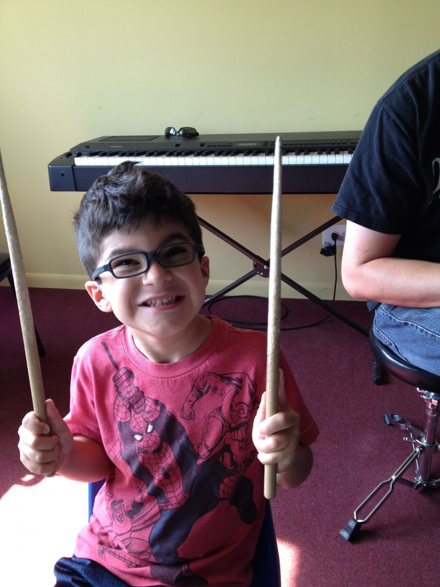 Private Drums Lessons - The Chicago School of Music
